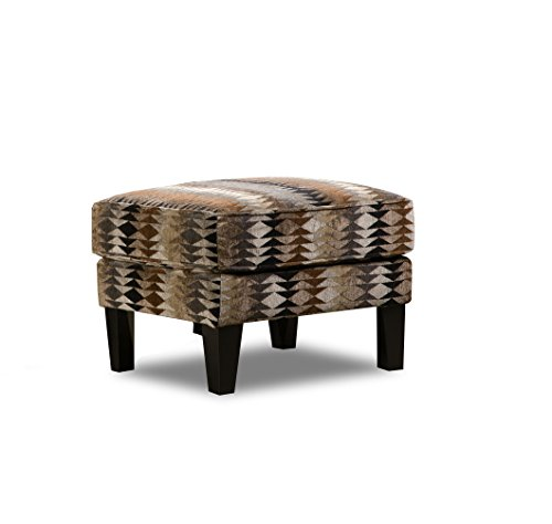 Simmons Upholstery Timbuktu Accent Ottoman