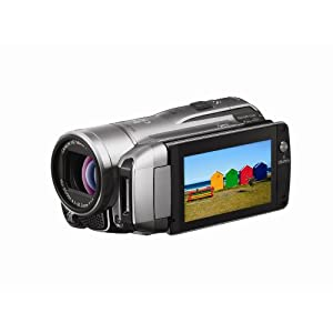 41f8qj8ZhHL. SL500 AA300  Canon HFM300 VIXIA 1080p Flash Memory HD Camcorder   $419 SHIPPED