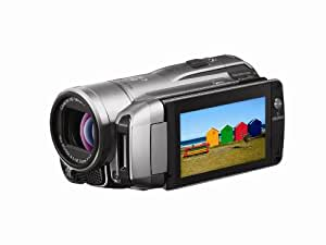 Canon VIXIA HF M300 Full HD Flash Memory Camcorder