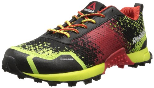 Reebok Men's Wild Extreme Trail Running Shoe