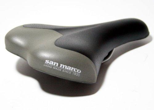 Selle San Marco Pro Vip Damen Fahrradsattel Trekking Fahrrad Sattel Neu