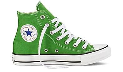 Converse Chuck Taylor All Star Hi Shoes - Jungle Green
