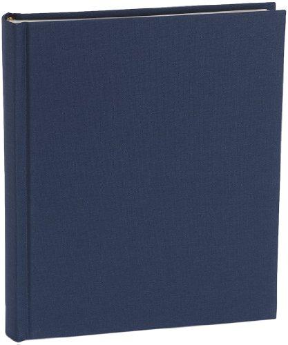 album-m-blu-marina-40-fogli-di-cartoncino-foto-e-fogli-intermedi-in-pergamena-libro-per-incollare-fo