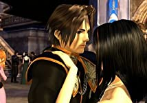 Final Fantasy 8 / Game
