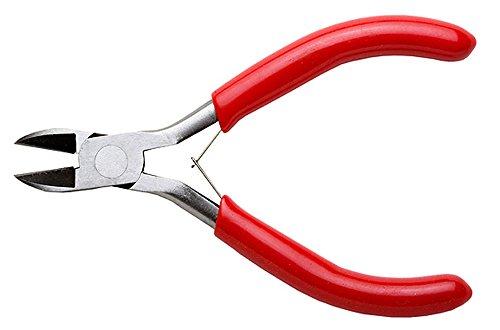 "Wire Cutter 4-1/2""-"