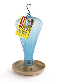 Stokes Select 38248 Drink 'N' Bathe Bird Water Feeder