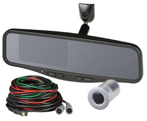 Backup Camera Mirror front-126192