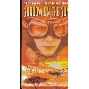 Shadow on the Sun [VHS]