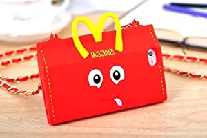 case 6 mcdonald s dusty bryan Mcdonaldscom is your hub for everything mcdonald's find out more about our menu items and promotions today.