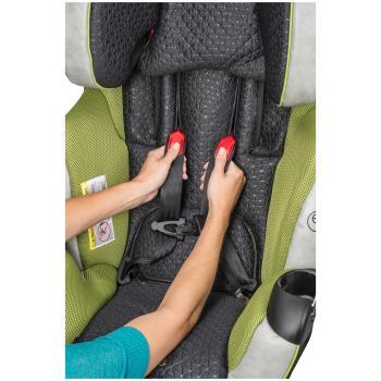 Evenflo Symphony DLX Convertible Car Seat Porter