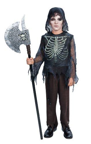 Shredded Corpse Child Costume シュレッド死体チャイルドコスチューム♪ハロウィン♪サイズ:Medium (8-10)