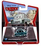 Disney / Pixar CARS 2 Movie 155 Die Cast Car #6 Professor Z