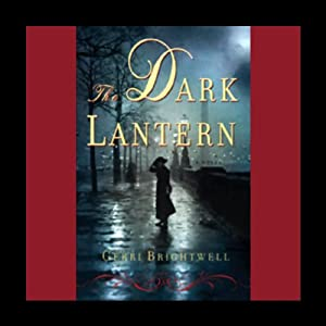 The Dark Lantern Audiobook