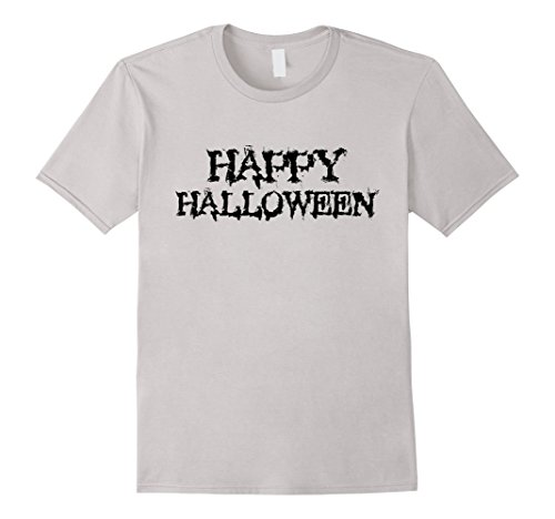 Big Texas Happy Halloween T-Shirt