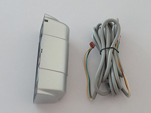 Home, Office,Apartment Etc Building Auto-Door Control System Door Microwave Sensor Motion Detector Door Release Button