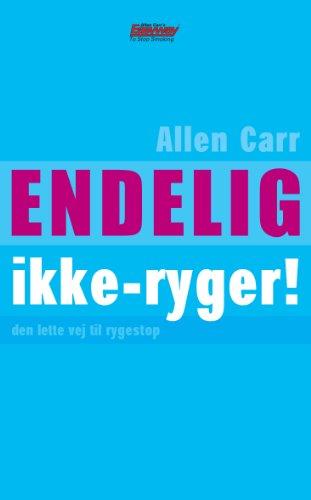 Allen Carr - Endelig ikke-ryger!
