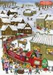 Vermont Christmas Company Santa's Exp...
