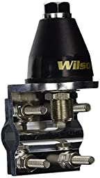 Wilson 305-700 Aluminum CB Antenna Mount with Gum Drop Stud