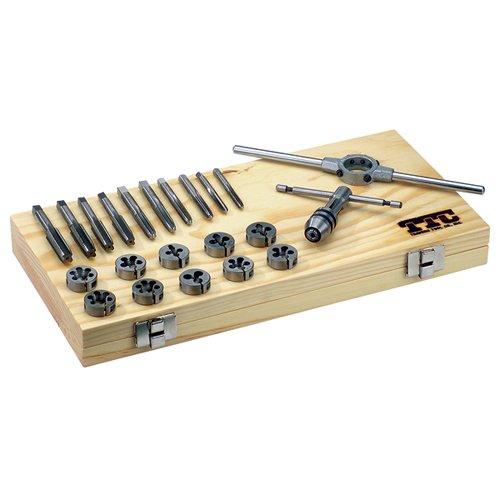TTC 2-1//2 x 2-1//2 x 8LOC HSS 6 Flute HD Single End Mill w//Twin Drive Shank