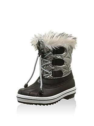 Kimberfeel Botas de invierno Cannadienne Junior (Gris)
