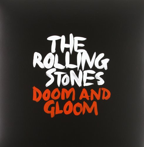 The Rolling Stones - Doom And Gloom (Single) - Zortam Music