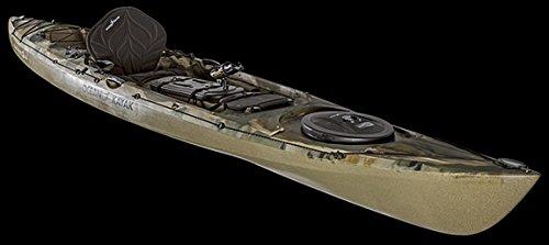 Ocean Kayak Trident 15 Brown Camo