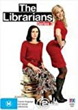 The Librarians - Series 3