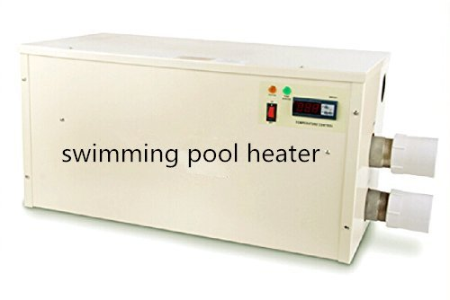 Uuni-WT PHS portable electric swimming pool heater Spa heater with CE 18KW 220V 50/60HZ (Portable Electric Pool Heater compare prices)