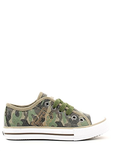 Blaike BV020004T Sneakers Bambino Camouflage 39