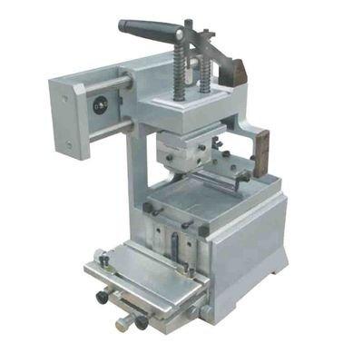 Inkwell Pad Printer, Pad printing making package