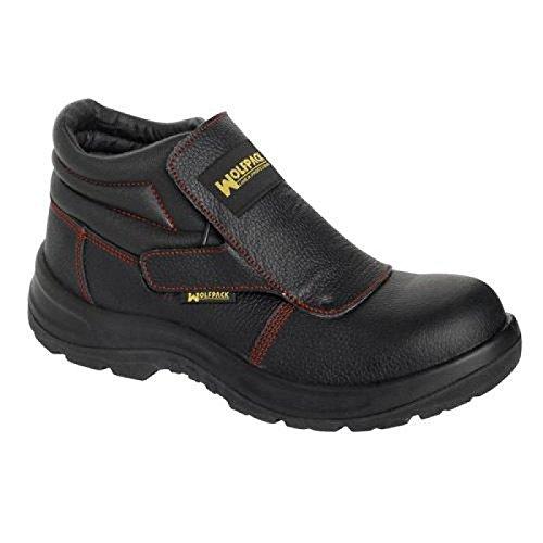 Sécurité Pro De Src Grises Bradford S1p Timberland Chaussures Grey 7fgqwZx