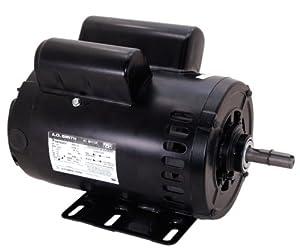 A O Smith Cp1502l 5 Hp 3600 Rpm 230 Volts 1 Service