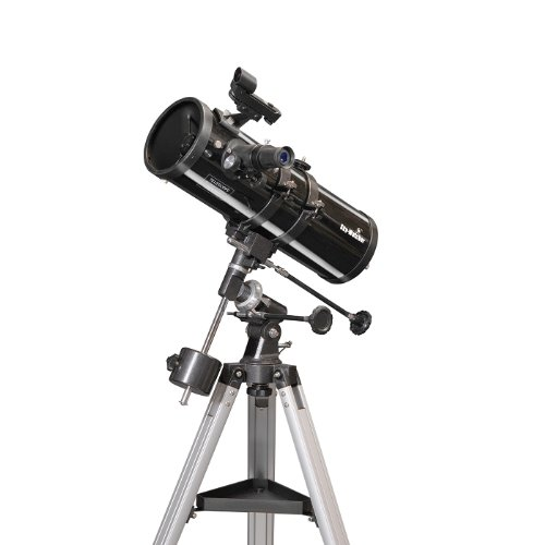 SkyWatcher Skyhawk-114/1000 EQ1 Telescope