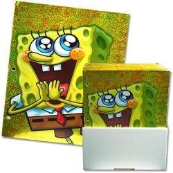 Spongebob 2pcs Foil Folder Set - 1