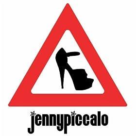Jenny Piccalo