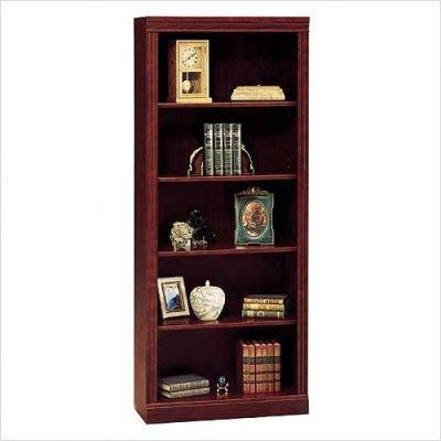 Bush Furniture Saratoga 5 Shelf 71