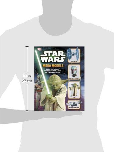 Star Wars: Mega Models