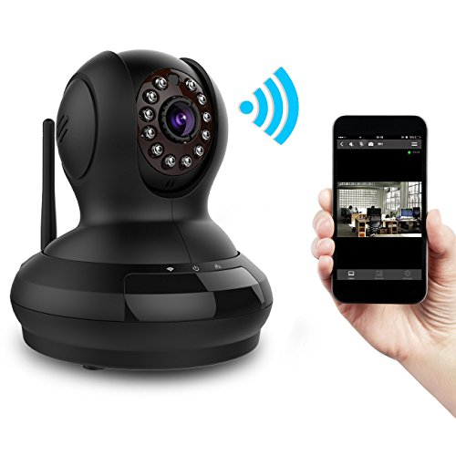 Camera Monitoring System : Yeame p hd wifi ip camera wireless home surveillance