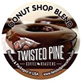 Twisted Pine Donut Shop 24 Count