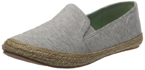 Blowfish Malibu Women's Huffish Heather Grey Closed Toe BF1579 4 UK