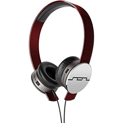 SOL REPUBLIC Tracks HD 1241-01 On-Ear Headset
