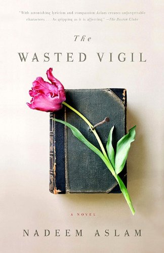 The Wasted Vigil (Vintage International)