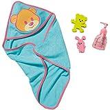 Zapf Creation 819609 - BABY born Bade-Accessoires