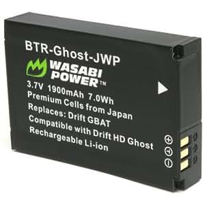 Wasabi Power Battery pour Drift HD Ghost