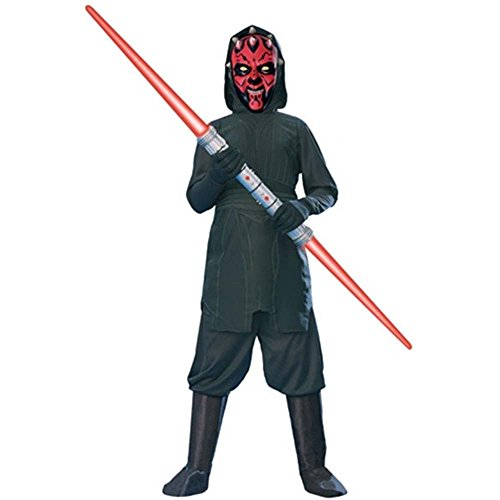 Darth Maul Star Wars Kids Costume