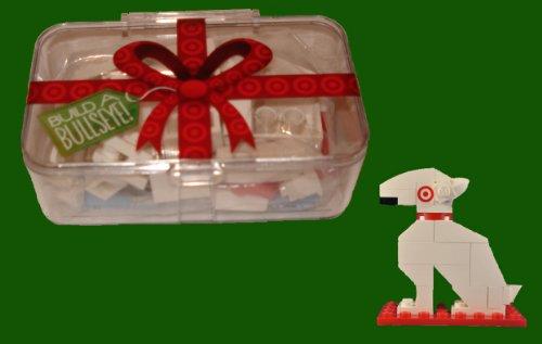 Lego Bullseye the Target Dog - Build a Bullseye - 1