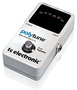 Crazy Good Deal on TC Electronic PolyTune Tuners!