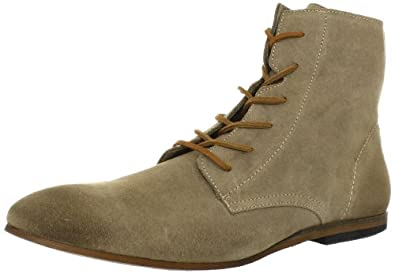 Amazon.com: Moods of Norway Men's Molde Spring Seude Boot,Sand,40 EU/7