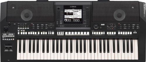 Yamaha Psra2000 61-Key Keyboard Production Station
