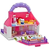 Mini Dolls House Playset (993493777)